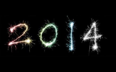 Nauchi datski ønsker alle et godt nytår!
